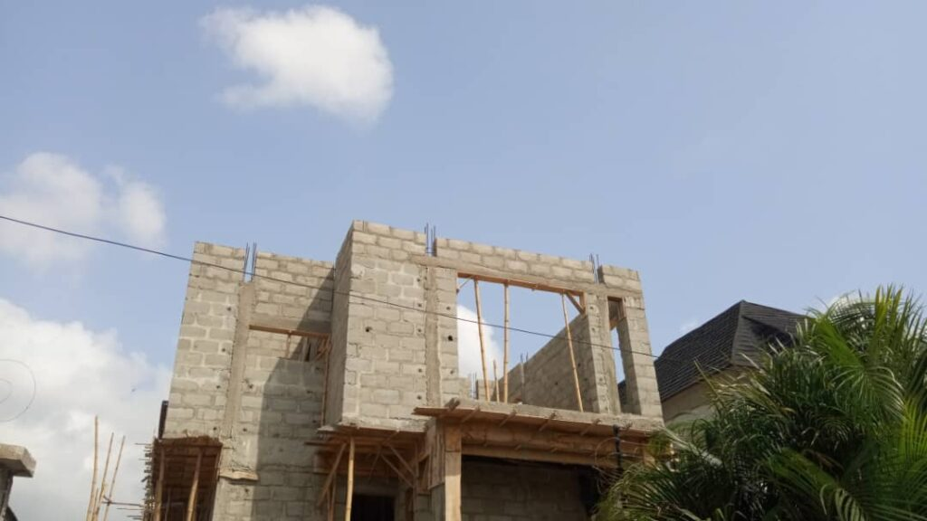 our building project (2)