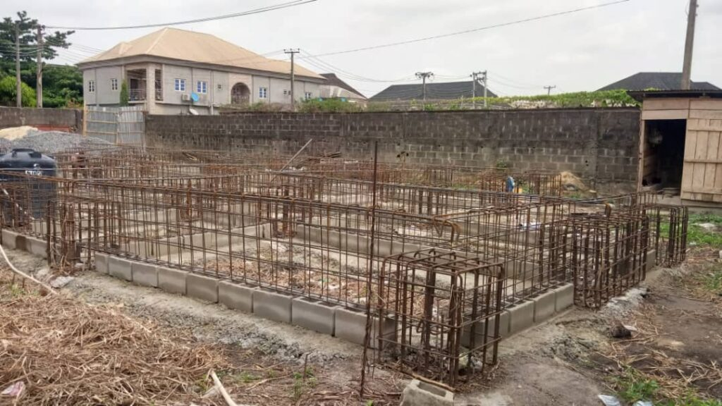 our building project (3)